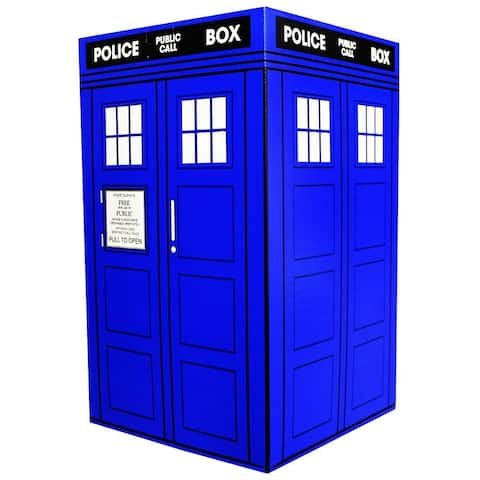 Dr. Who Mystery Box - Multi