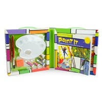 Art Academy Paint It Art Set