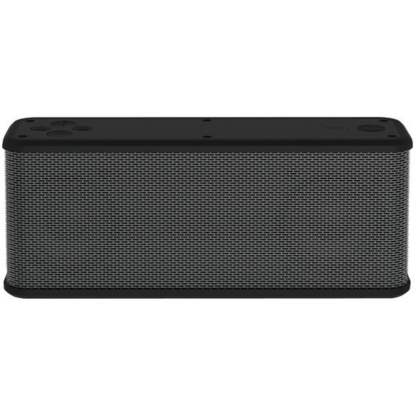 Ematic Esr102 Rugged Life Bluetooth(R) Speaker With Power Bank
