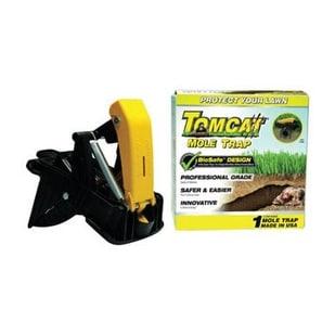 Tomcat 34150 Professional Grade Mole Trap