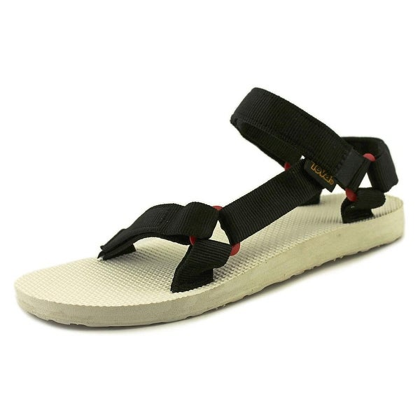 Teva Original Universal Sport Open-Toe Canvas Sport Sandal