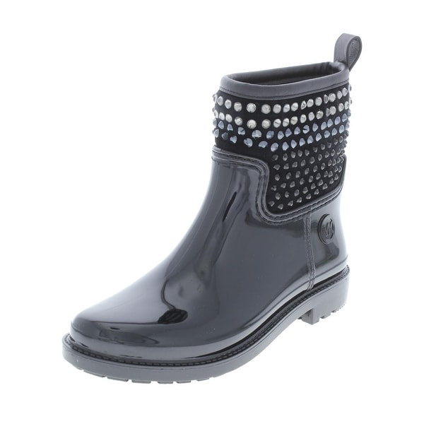 Michael Kors Low Rain Boots