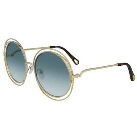 Carlina Chain Collection Chloe Sunglasses - L