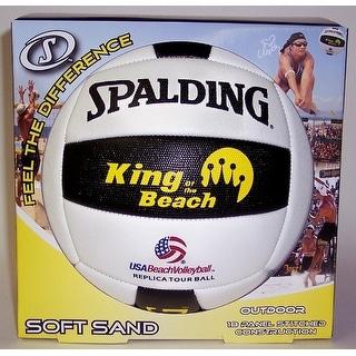 Spalding Volleyball