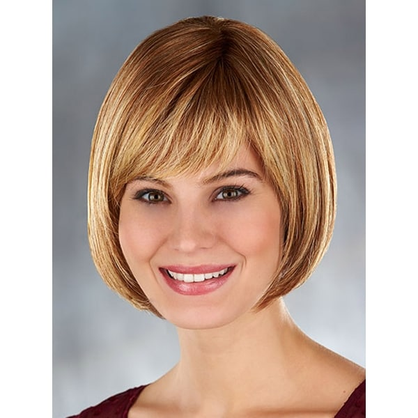 Kelly by Henry Margu Wigs - Synthetic, MonoTop