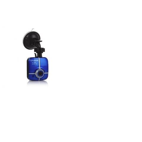 Polaroid PD-E53H 1080P HD DashCam Blue PD-E53H/BU16