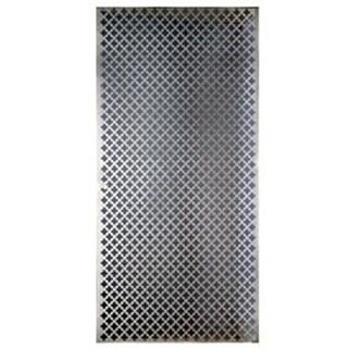 """Cloverleaf - Aluminum Metal Sheet 12""""X24"""""""