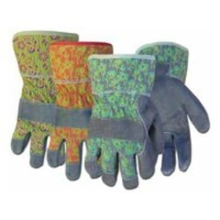 Boss 728 Ladies Split Leather Palm Glove