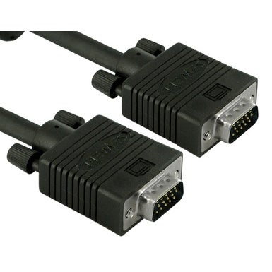 Sewell VGA Monitor Cable, 3 ft.
