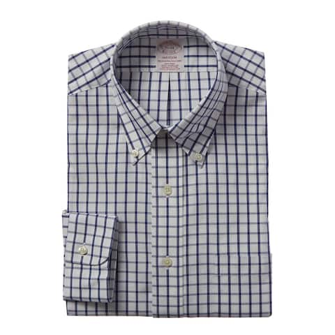 Brooks Brothers 1818 Madison Fit Dress Shirt