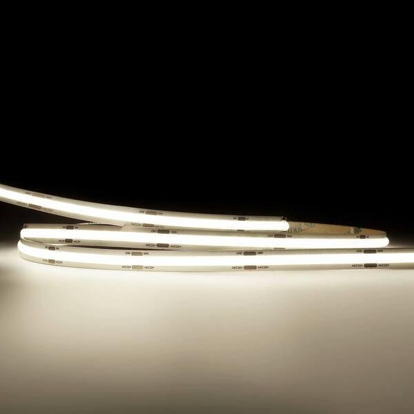 Cob Led Strip Light Spot Free