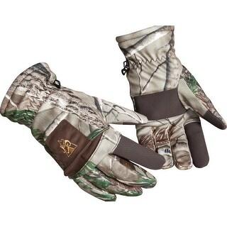 Rocky Outdoor Gloves Boys Junior ProHunter WP Realtree Xtra