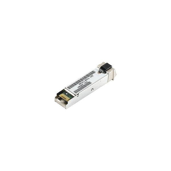 HP X120 Gigabit Ethernet SFP Transceiver JD119B HP SFP Module - 1 x 1000Base-LX1