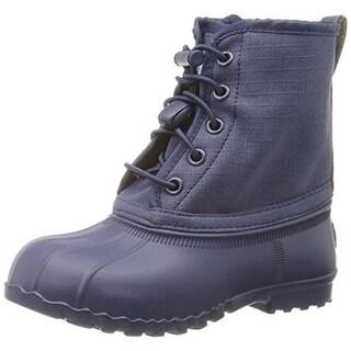 Native Jimmy Pac Rain Boots - 5