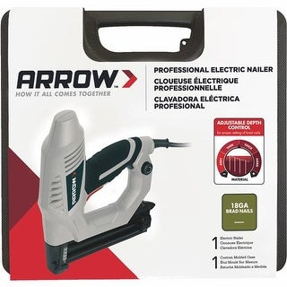 Arrow Fastener Electric Brad Gun ET200BN Unit: EACH