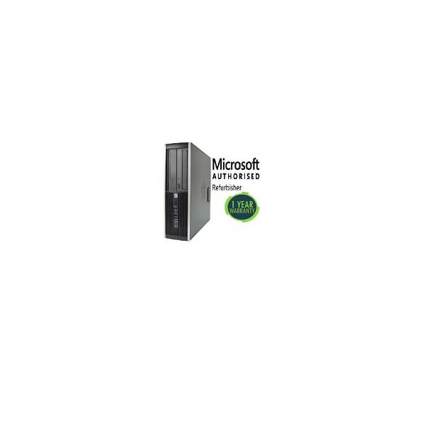 HP 6200 SFF, intel i3 2100 3.1GHz, 8GB, 500GB, W10 Home