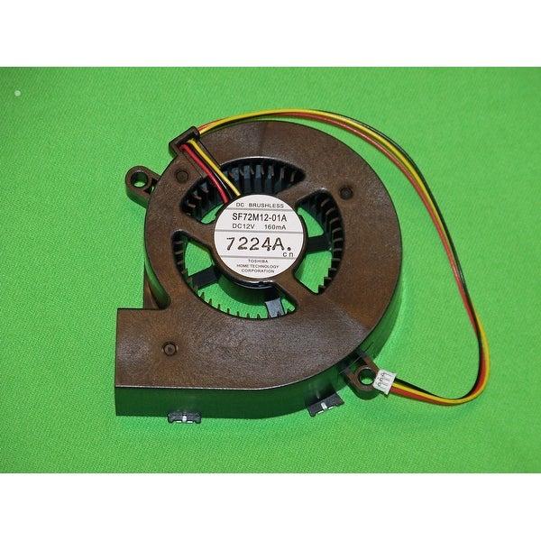 Epson Projector Intake Fan - SF72M12-01A