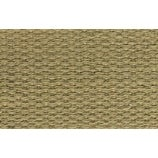 """Beige - Products From Abroad 100% Cotton Webbing 1""""X22yd"""