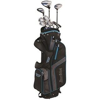 Tour edge golf b3srgu08.b bazooka 360 varsity box 2x6 se