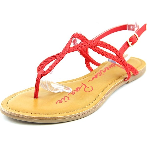 American Rag Keira Women Berry Sandals