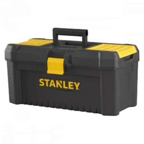 Stanley STST13331 Essential Tool Box, 12.5""