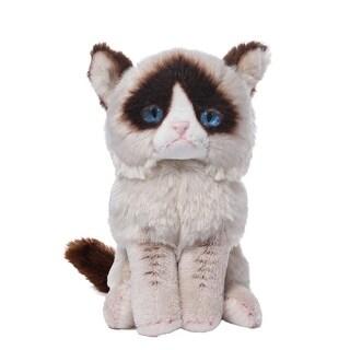 "Grumpy Cat 5"" Plush: Grumpy Cat"