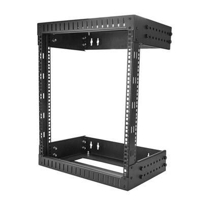 Startech Rk12walloa 12U Wall-Mount Rack
