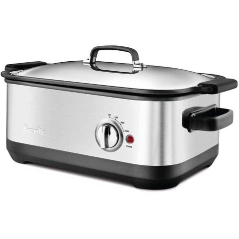 Breville Slow Cooker with EasySear