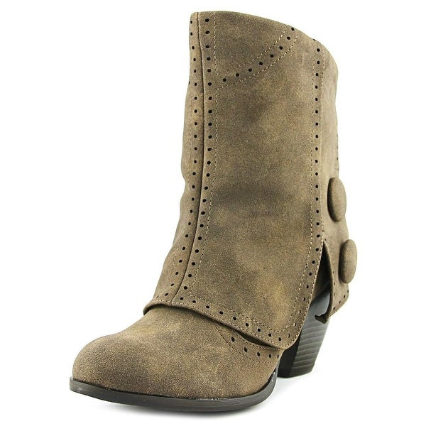 Not Rated Carolina Women Taupe Boots