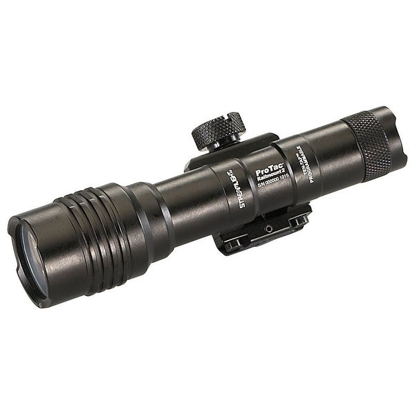 Streamlight ProTac Rail Mount 2 Weaponlight