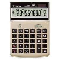 """Canon Desktop Calculator Canon 1072b008aa 12-digit Desktop Calculator"""