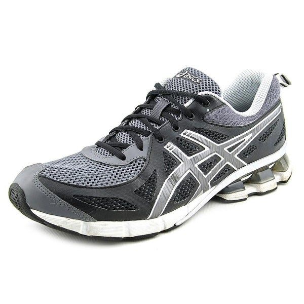 Asics Gel-Fierce Mens Black/Onyx/Storm Running Shoes