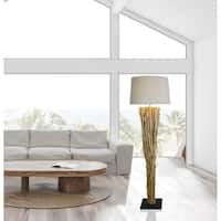 Novelty Floor Lamps Find Great Lamps Lamp Shades Deals Shopping At Overstock