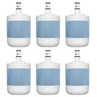 Replacement Whirlpool 8171413 Refrigerator Water Filter (6 Pack)