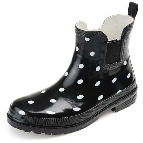 Journey + Crew Women's Rain Boot
