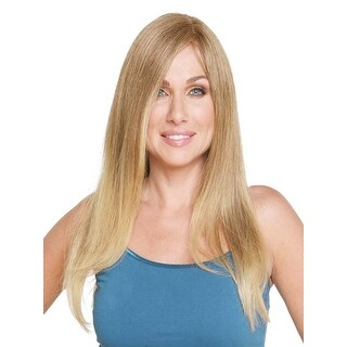 Angelina by Pierre Wigs - Human Hair(100% Remi),Monofilament