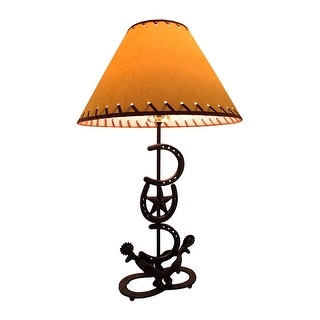 Natural Finish Metal Rope Floor Lamp Free Shipping Today