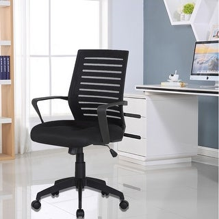 VECELO Premium Office Chairs for Task/Desk/Home/Conference Room Work