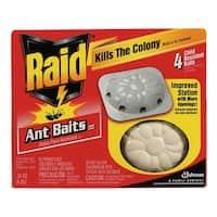 Raid 76746 House & Yard Aint Baits