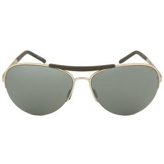 Porsche Design Design P8540 C Aviator Sunglasses