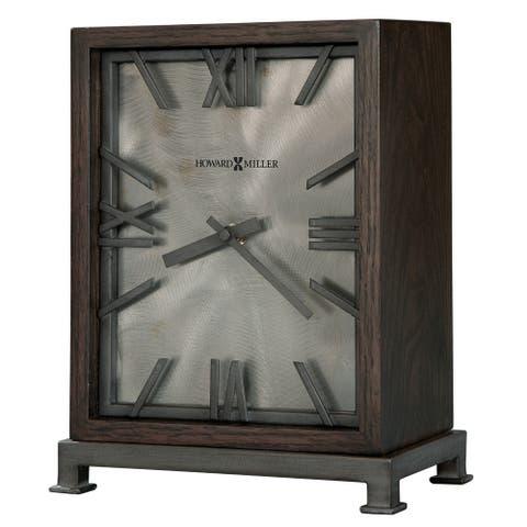 Howard Miller Reid Accent Mantel Clock