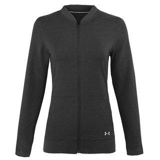 Under Armour Women's Breaker Full Zip Fleece
