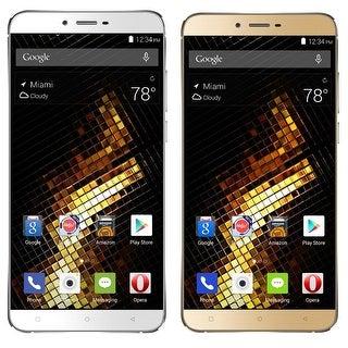 BLU Vivo 5 V0050UU 32GB Unlocked GSM 4G LTE Octa-Core Andriod Phone w/ 13MP Camera (Certified Refurbished)