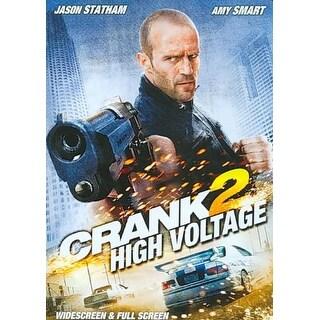 Crank: High Voltage - DVD