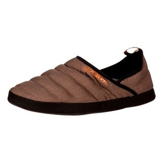 Rocky Outdoor Shoes Mens Athletic Mobility Moccasin Brown HW00123