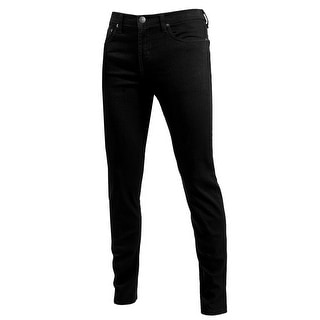 Link to NE PEOPLE Mens Basic Skinny Fit Stretch Pencil Jeans [NEMP01] Similar Items in Pants