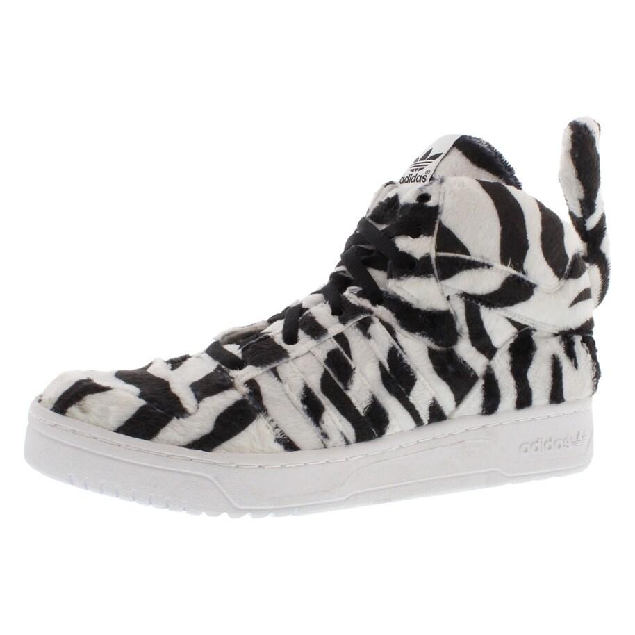 Addias JS White Tiger Men's Shoes
