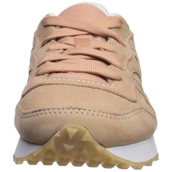 DXN Trainer Cl Nubuck Sneaker