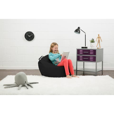 Big Joe Kids' Classic 98 Bean Bag Chair