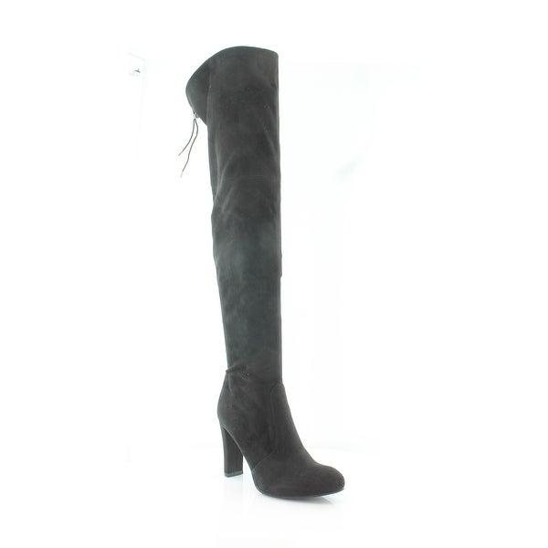 Sam Edelman Kent Women's Boots Black